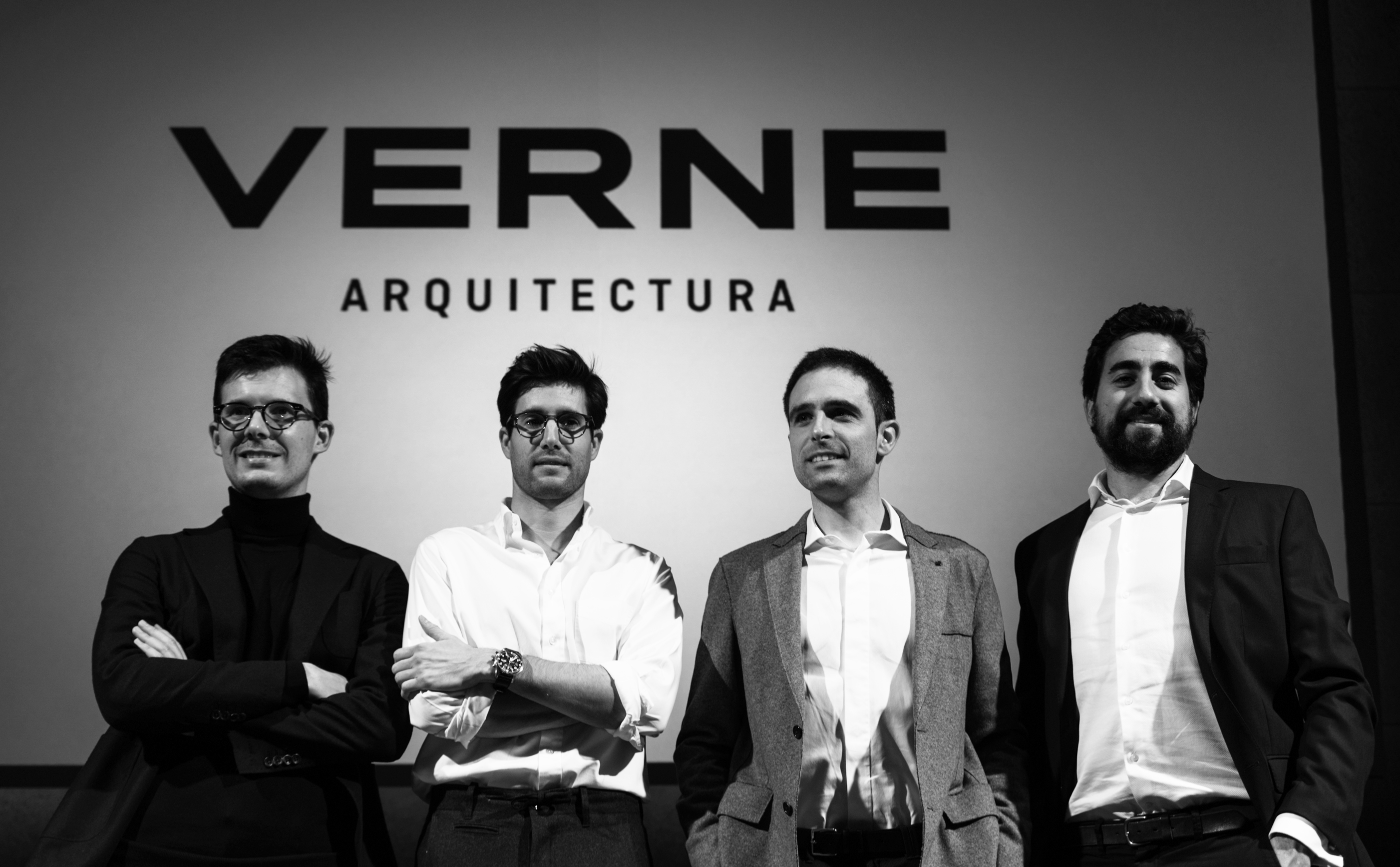 Presentación de VERNE en Bilbao