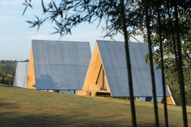 La madera contralaminada, el hormigón del futuro